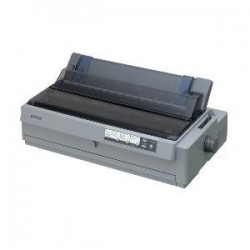 EPSON LQ-2190 24-PIN DOT MATRIX PRINTER