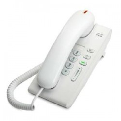 Cisco UC Phone 6901 Whit