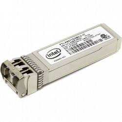 INTEL ETHERNET SFP+ SR OPTICS SUPPORT X520