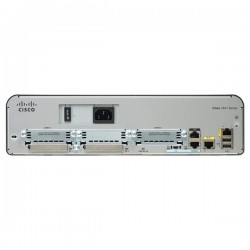 CISCO 1941 AC POWER SUPPLY WITH POWER OV