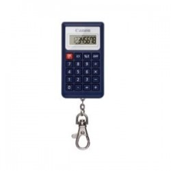 CANON KC30BL-KEYRING CALCULATOR