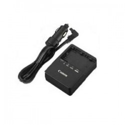 CANON CBCE6 Car battery charger