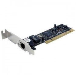 STARTECH LP PCI 10/100 Network Adapter Card