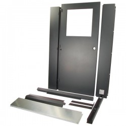 APC - SCHNEIDER DOOR AND FRAME ASSY SX TO SX