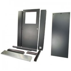 APC - SCHNEIDER DOOR AND FRAME ASSEMBLY SX TO VX