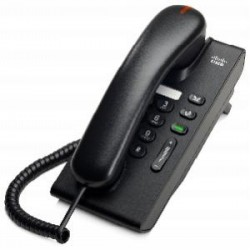 CISCO UNIFIED IP PHONE 6901 CHARCOAL