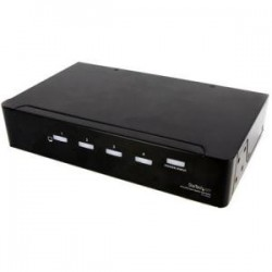 STARTECH 4 Port DVI Video Splitter
