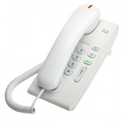 CISCO ARCTIC WHITE LIGHT HANDSET FOR 6900 SER