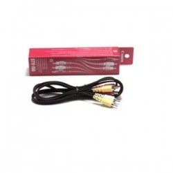 CANON STV150 Stereo Video Cable to suit XL1S