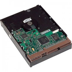 HP 500GB SATA 6Gb/s 7200 HDD