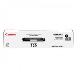 CANON CART329BK BLACK CARTRIDGE FOR LBP7018C