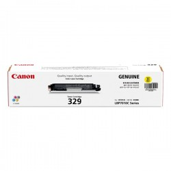 CANON CART329Y YELLOW CARTRIDGE OR LBP7018C