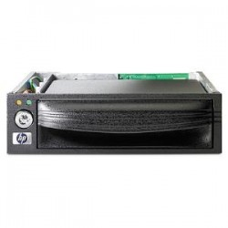 HP Removable SATA HD Enclosure (F&C)