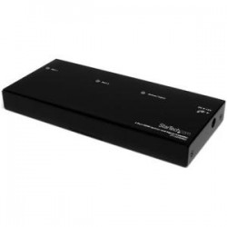 STARTECH 2 Port HDMI Video Splitter & Amplifier