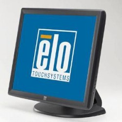 ELO TOUCH SOLUTIONS 1915L BUNDLE W/3 PIN CLOVER CABLE