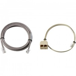HP Cable pack for dual HP cash drawers