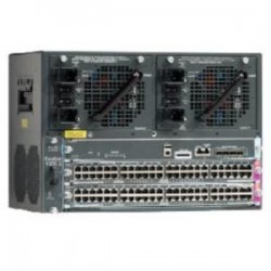 CISCO Cat4500 E-Series 3-Slot Chassis no P/S