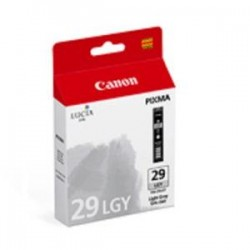 CANON PGI29LGY Light Grey Ink Tank