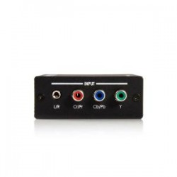 STARTECH Component to HDMI Video Converter