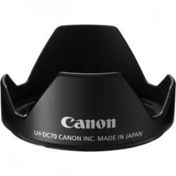 CANON LHDC70 Lens Adapter for G1X