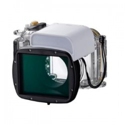 CANON WPDC46 WP Case - Depths to 40m