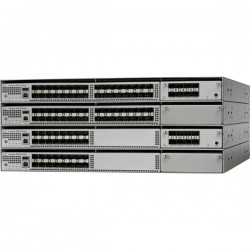 CISCO Catalyst 4500-X 32 Port 10G IP Base Fro