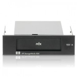 HPE RDX500 Int Removable Disk Backup Sys