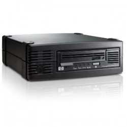 HPE Ultrium 920 SAS External Tape Drive
