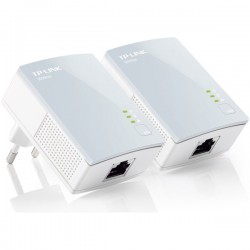 TP-LINK 500Mbps Powerline Adapter Starter Kit