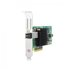 HPE 81E 8GB SP PCI-E FC HBA