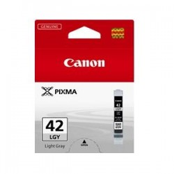 CANON Light Grey ink tank for PIXMA PRO100
