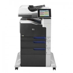 HP LASERJET 700 COLOUR MFP M775f PRINTER-A3