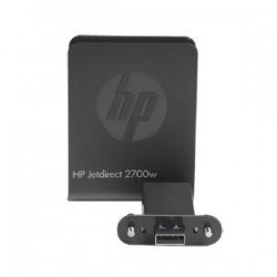 HP Jetdirect 2700w USB Wireless Print Svr