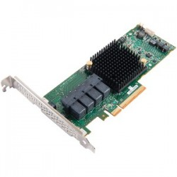 MICROSEMI Adaptec RAID 71605E Single