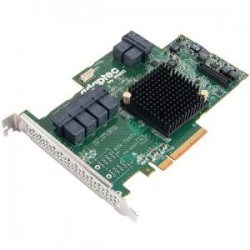 MICROSEMI Adaptec RAID 72405 Single
