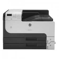 HP LASERJET ENTERPRISE 700 M712DN