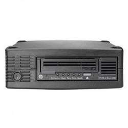 HPE LTO-6 Ultrium 6250 Ext Tape Drive