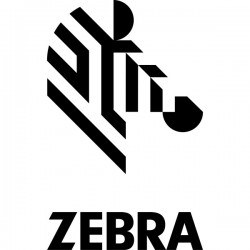 ZEBRA Tabletop Resin ribbon. 180mm x 450M