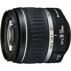 CANON EFS18-55ST2 EF-S 18-55mm f/4-5.6 IS ST
