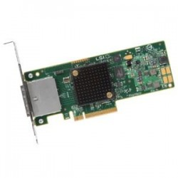 INTEL 6G SAS Controller RS25GB008 8 Ext Ports