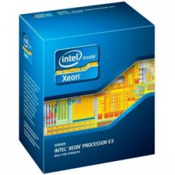 INTEL Xeon E3-1220V3 3.1GHz 8MB LGA1150