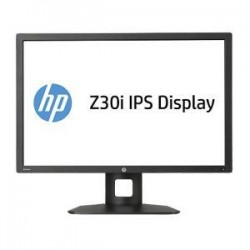 HP Z30i 30in IPS LED Backlit Monitor