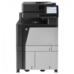 HP Color LaserJet Enterpris Flow M880z+ MFP