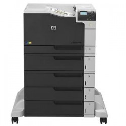 HP COLOR LASERJET ENT M750XH