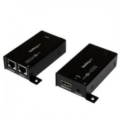 STARTECH HDMI Over CAT5/CAT6 Extender - 100 ft