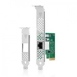 HP Intel Ethernet I210-T1 GbE NIC