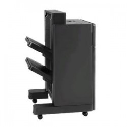 HP LaserJet Stapler Stacker