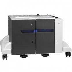 HP IN3500 Sheet High Cap Input Feeder&Stand