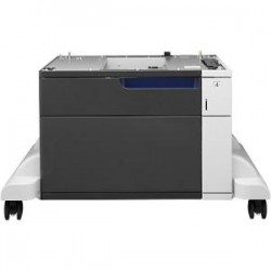 HP 1 x 500 Sheet Tray And Stand