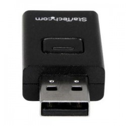 STARTECH USB 2.0 Fast Charging Adapter A to A M/F
